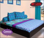 Sprei My Love Caressa