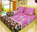 Sprei Lady Rose Gisela