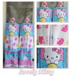 Mukena Anak Hello Kitty Lovely (S,M,L,XL,XXL)